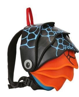 Kids Backpack Eco Friendly Armadillo Helmet Style
