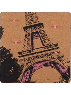 Cool Cork Board Designs Paris Chic