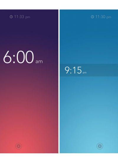 Rise Alarm App Review Best Iphone Alarm App