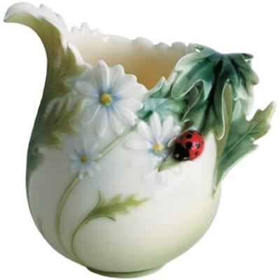 Unique Creamer Franz Collection Porcelain Review