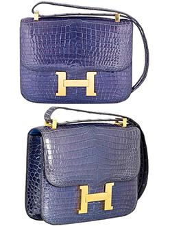 Vintage Hermes Handbags For Sale