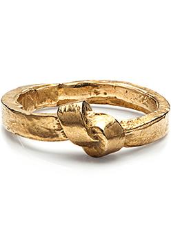 Sexy Chic Brass Ring KILLER Jewelry Brooklyn