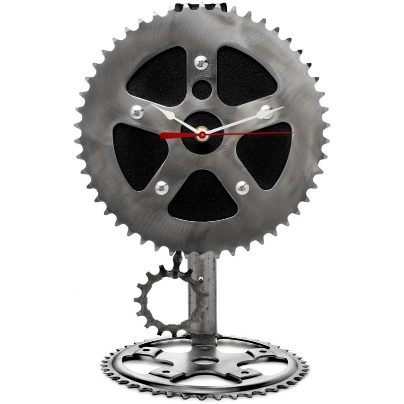 Graham Bergh Oregon Recycled Desk Pendulum Clock