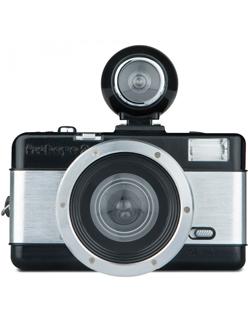 Lomography Fisheye 2 Camera Review