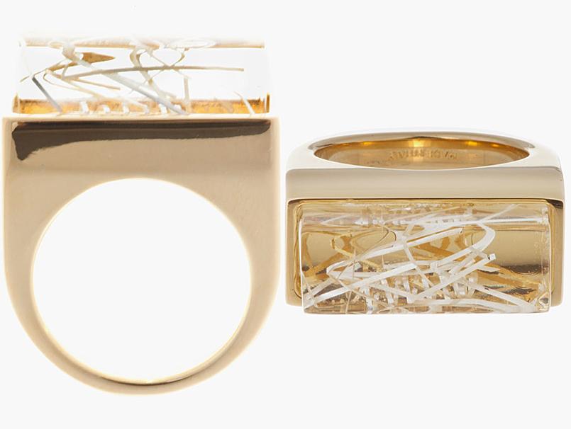Chloe Designer Jewelry