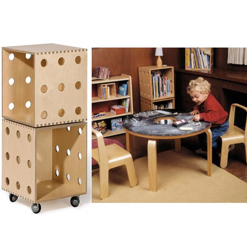 Kids Organization Furniture