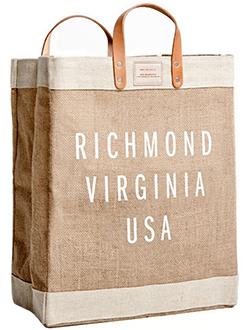 Woven Market Bag
