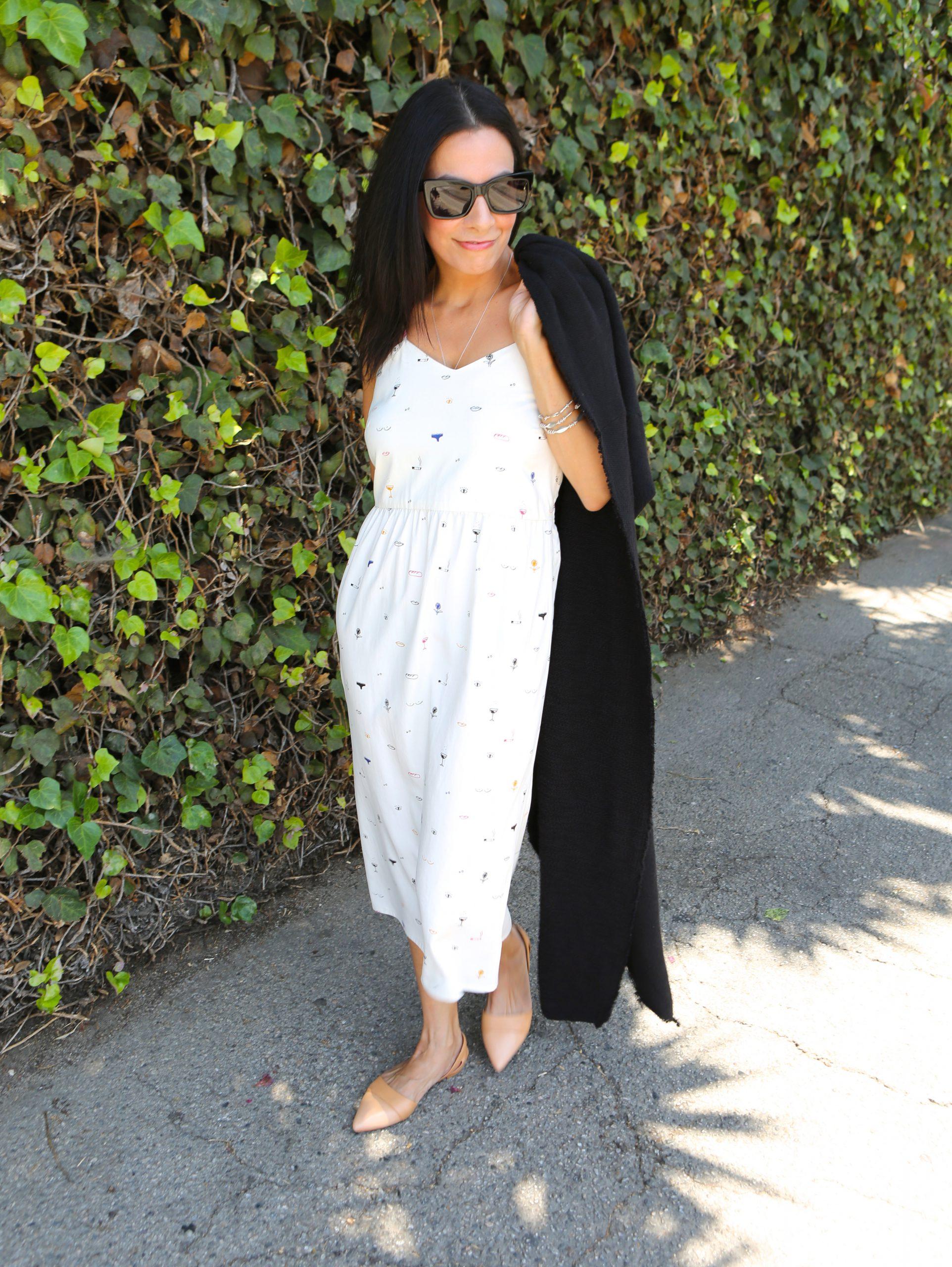 Casual Friday Dress Code - Loup NYC Dress