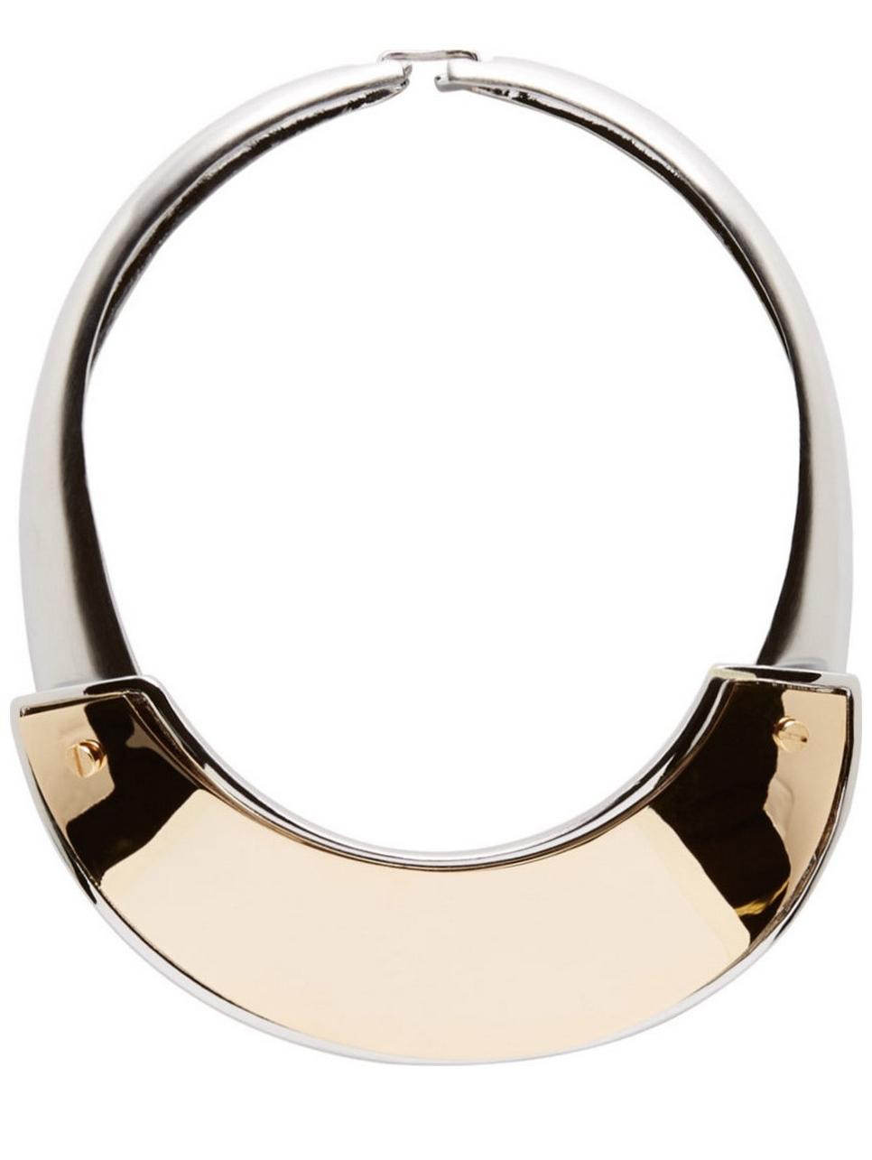 choker necklaces - Marni Jewelry