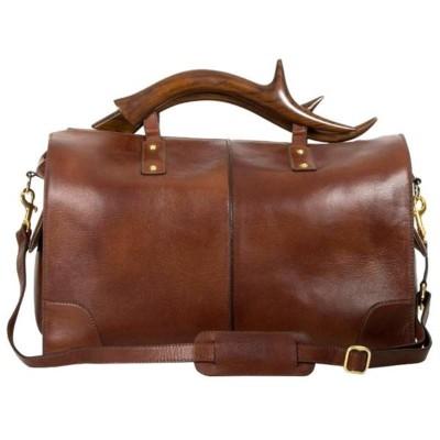 Vitasta - Antler Chic Weekender Bag
