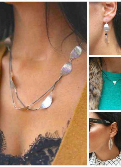 Customized Jewelry - How Allison Taylor-Moseley Jewelry