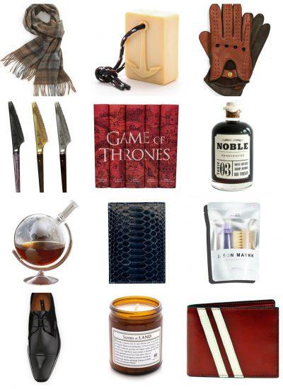 15 Dapper Dad Gift Ideas - The Essential List