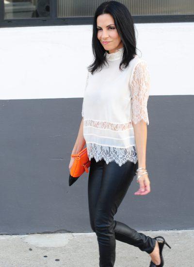 Lace Blouses Malene Birger
