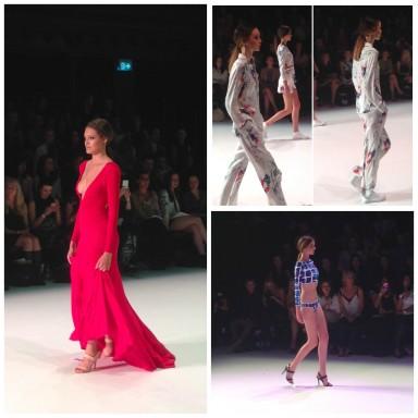 Mercedes Benz Fashion Week Sydney 2014