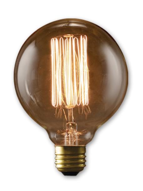 Edison Lightbulb By Bulbrite