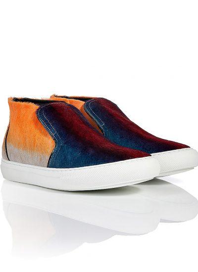 Pierre Hardy Sneakers Coolest Kicks