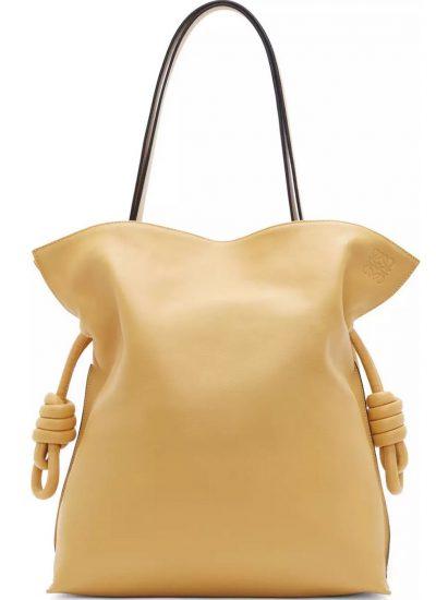 In The Details Loewe Tote Bag