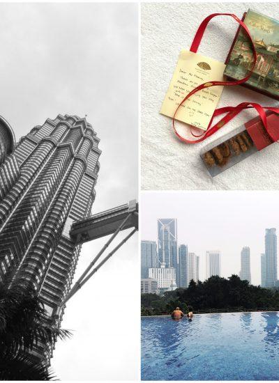 Where To Stay Kuala Lumpur