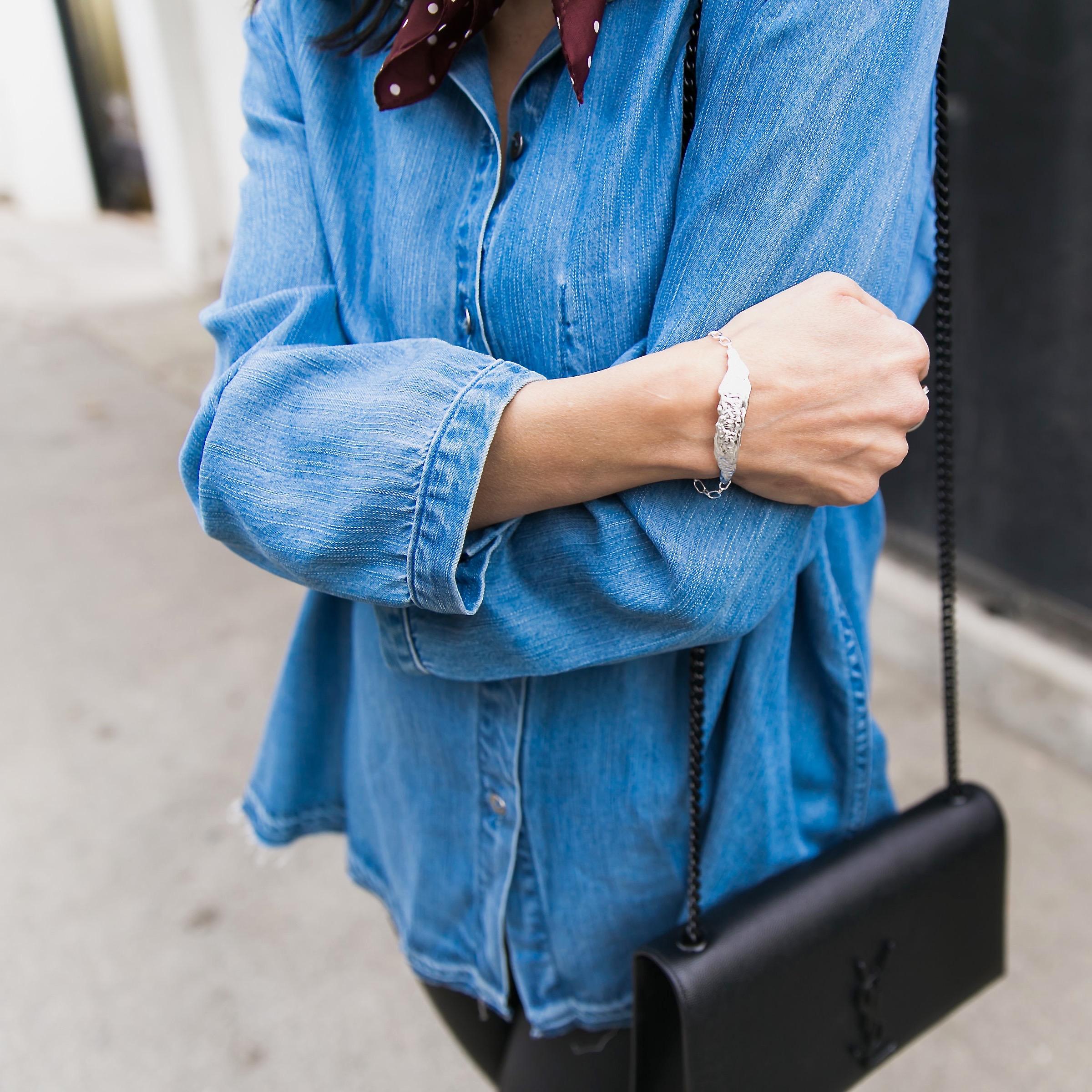 Leyla Bahar Elysian Bracelet