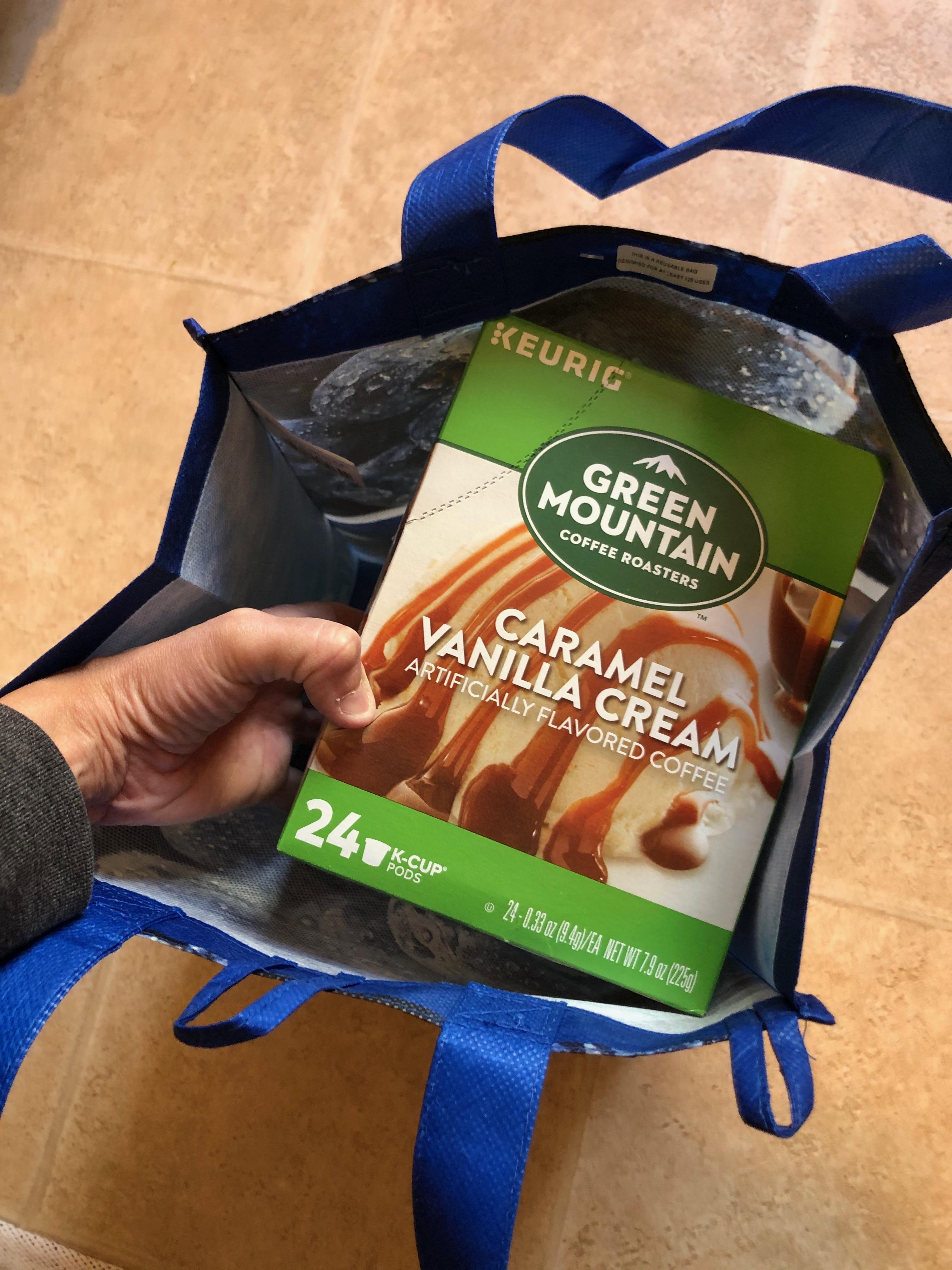 Coffee Mountain Roasters At Walmart